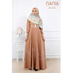 Nania Brown