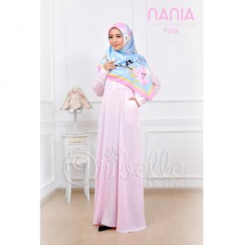 Nania Pink