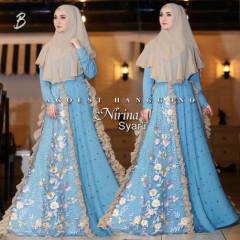 Nirina Syari B