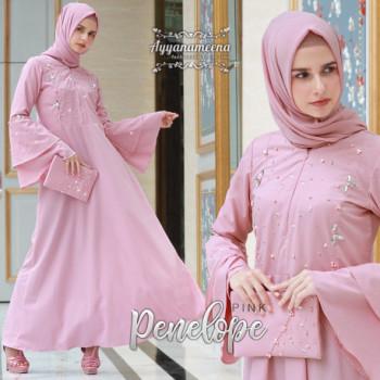 Penelope Set Pink