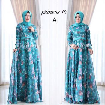 Princess 10 A