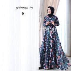 Princess 10 E