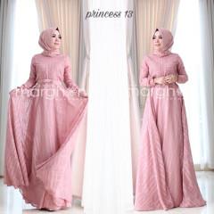 Princess 13 Pink