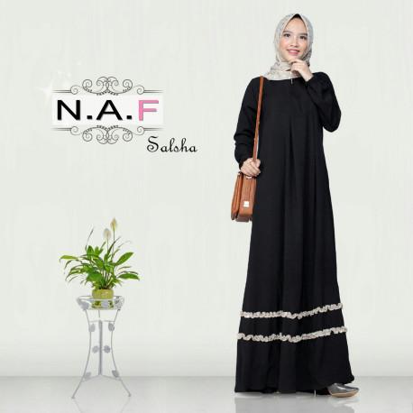 Salsha Black