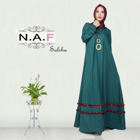 Salsha Green