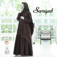 Samiyah Syari Brown
