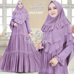 Sandrata Vol 12 Purple