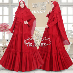 Sandrata Vol 12 Red