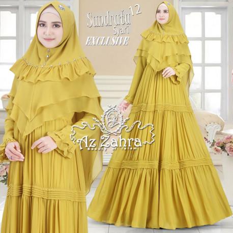 Sandrata Vol 12 Yellow