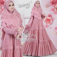 Sandrata Vol8 Lavender