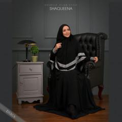 Shaqueena Syari Black