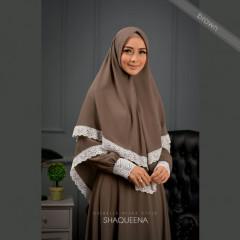 Shaqueena Syari Brown