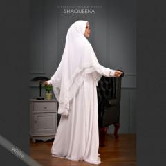Shaqueena Syari White