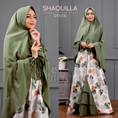 Shaquilla Green