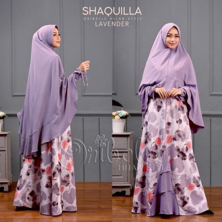 Shaquilla Lavender