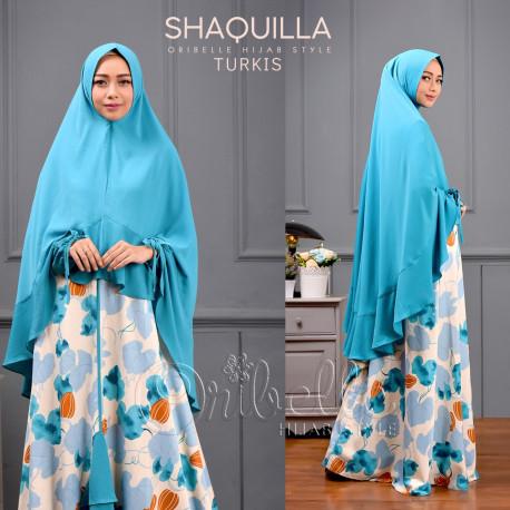 Shaquilla Turkis