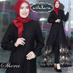 Shera Premium Black