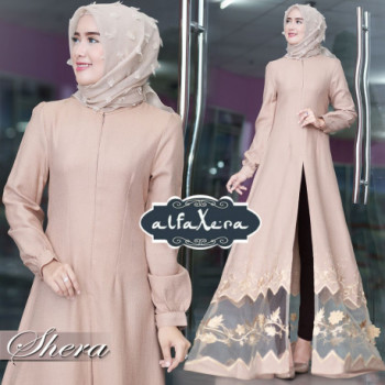 Shera Premium Brown