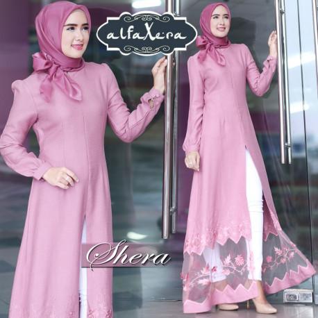 Shera Premium Pink