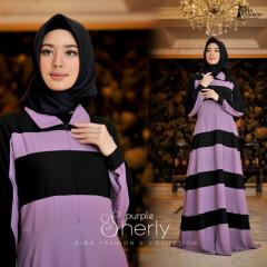 Sherly Purple