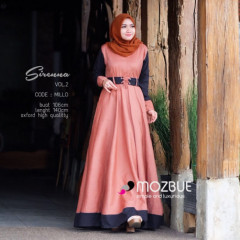 Sirenna Dress Milo