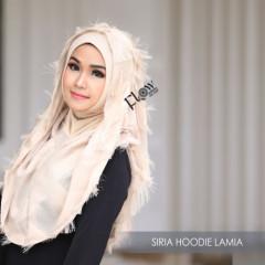 Siria Hoodie Lamia Coksu