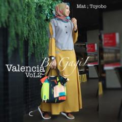 Valencia Vol2 C