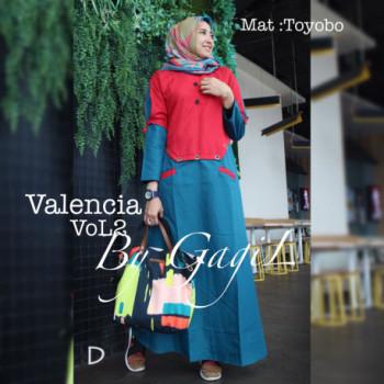 Valencia Vol2 D