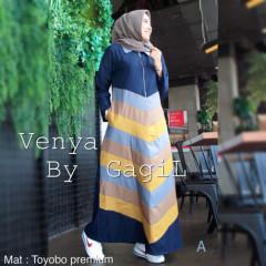 Venya by Gagil A