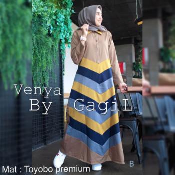 Venya by Gagil B