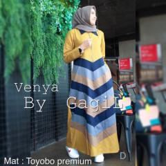 Venya by Gagil D