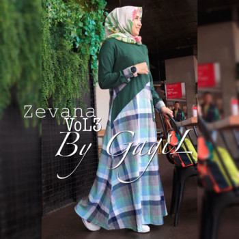 Zevana Gagil Green