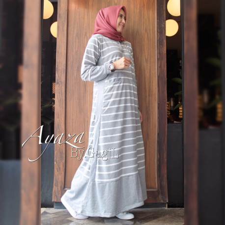 Ayaza Light Grey