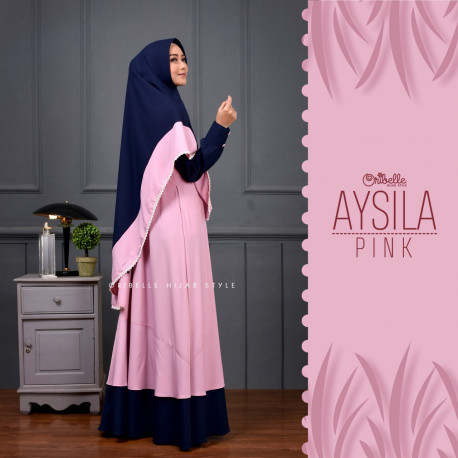 Aysila Pink