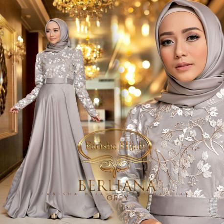 Berliana Grey