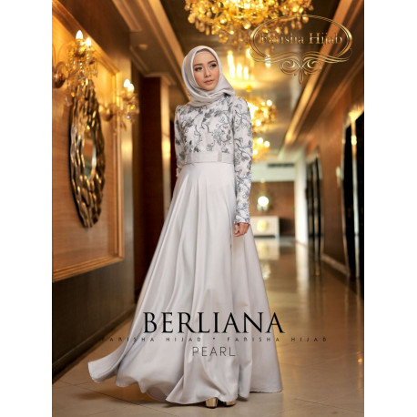 Berliana Pearl