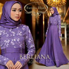 Berliana Purple