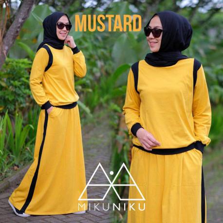 Callista Mustard