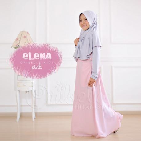 Elena Kids Pink