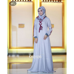 Emma Light Grey