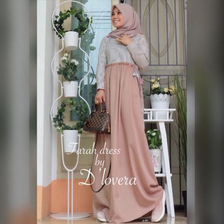Farah Dress Coksu