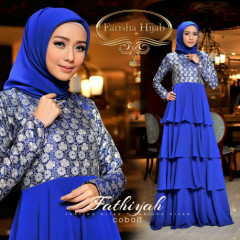 Fathiyah Cobalt