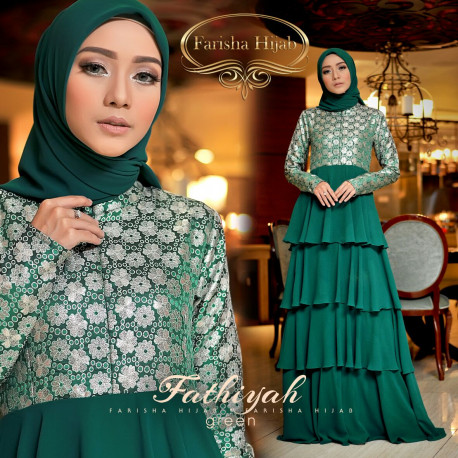 Fathiyah Green
