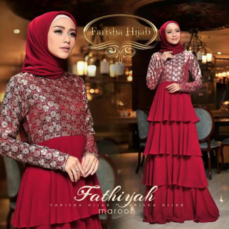 Fathiyah Maroon