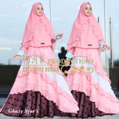 Ghazy Syari Pink