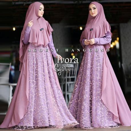 Ivora Purple
