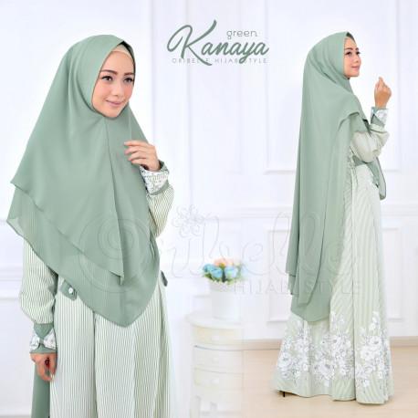 Kanaya Green