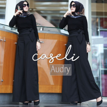 Kulot Audry Dark Grey