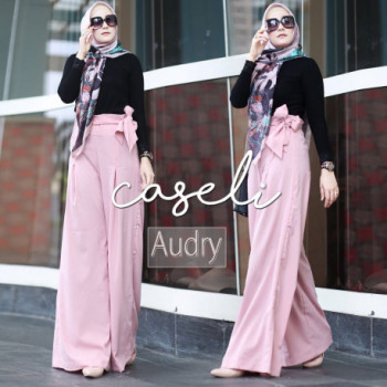 Kulot Audry Dusty Pink