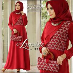 Loraine Red